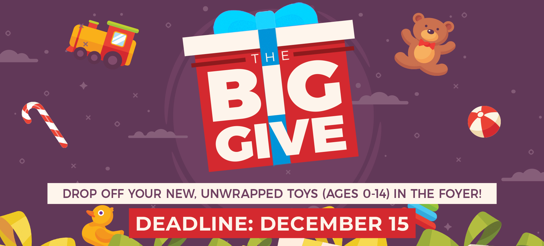 WHCE | The Big Give 2020