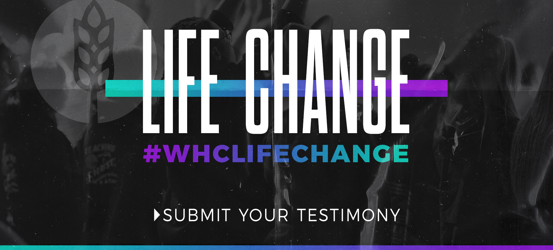 WHCE | Submit your testimony