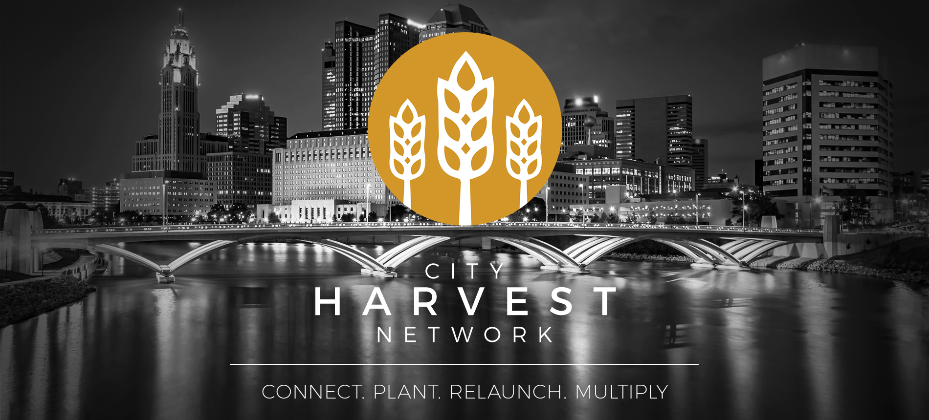 WHCE | City Harvest Network
