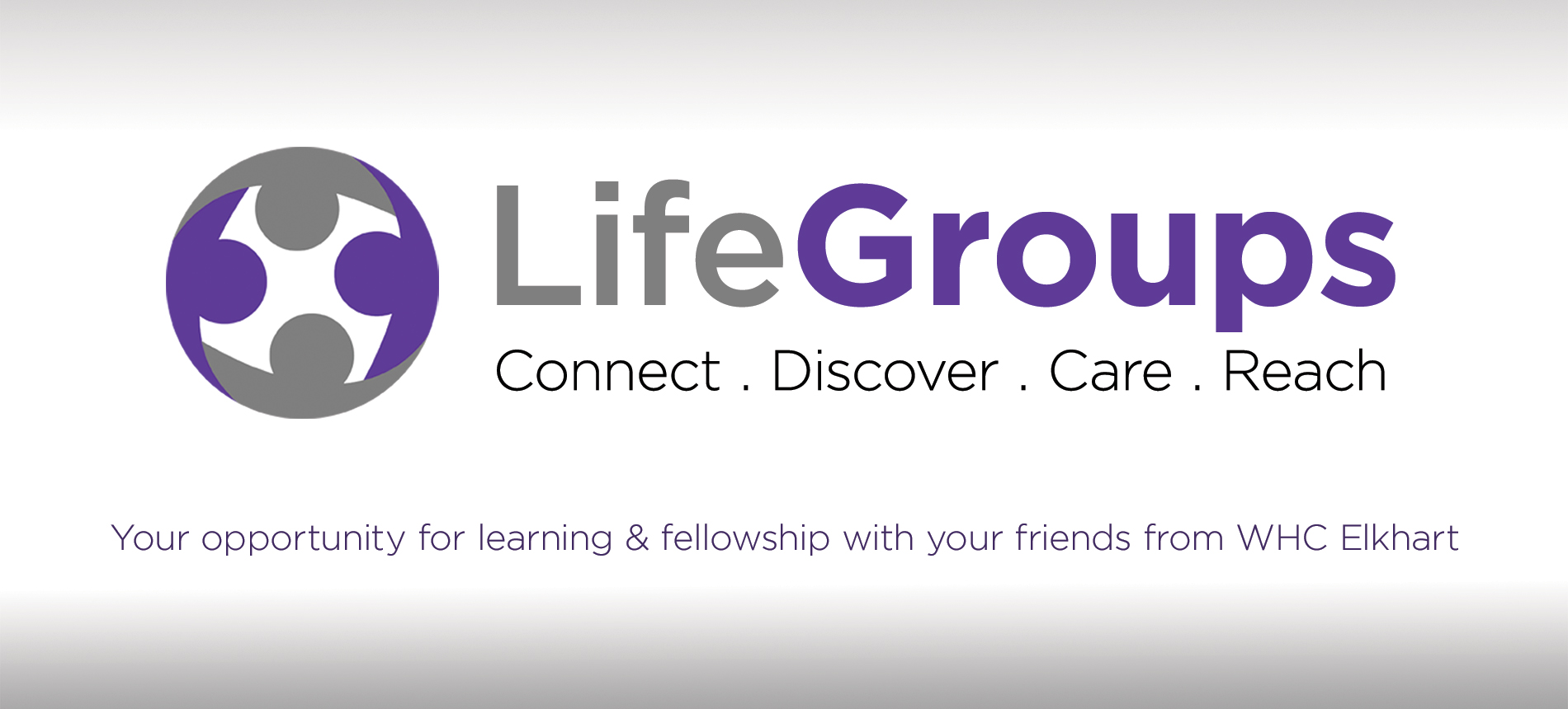 WHCE | LifeGroups